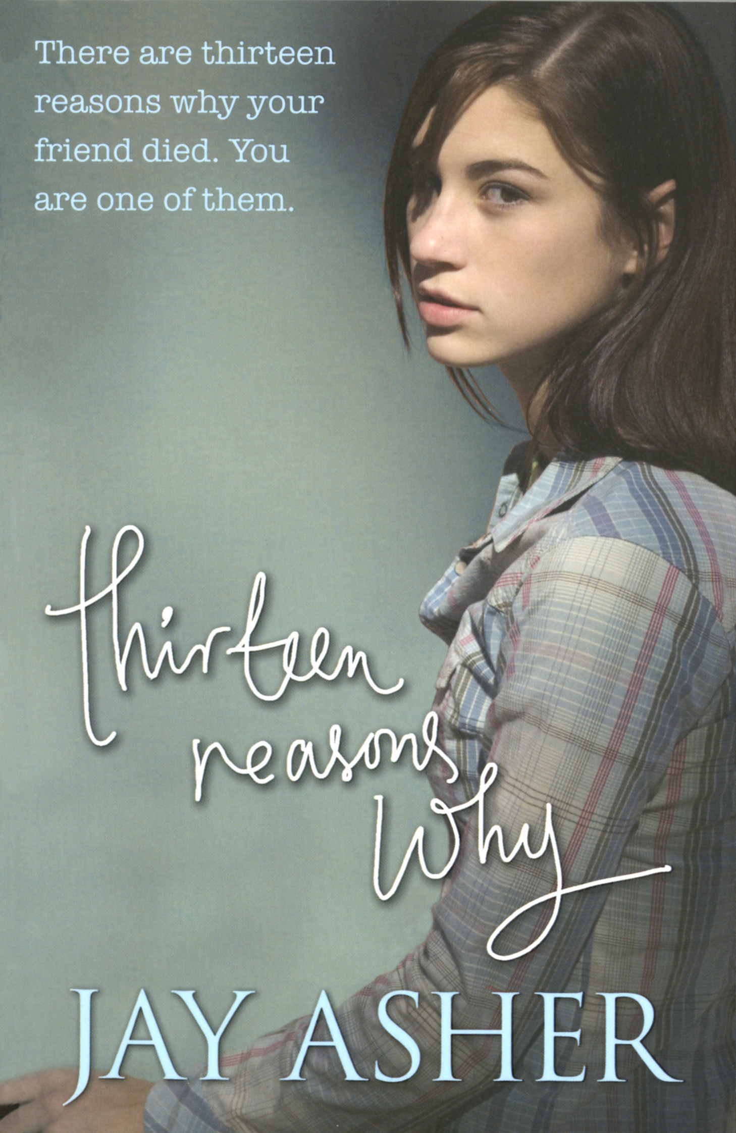 13 reasons why - photo #3